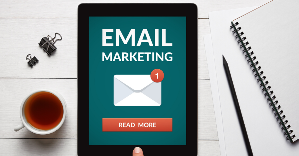 Landscape and Lawn Care Email Marketing